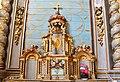 Église Saint-Barthélémy de Giez-Chapelle de la famille de Chevron-Villette-4 (2017).jpg