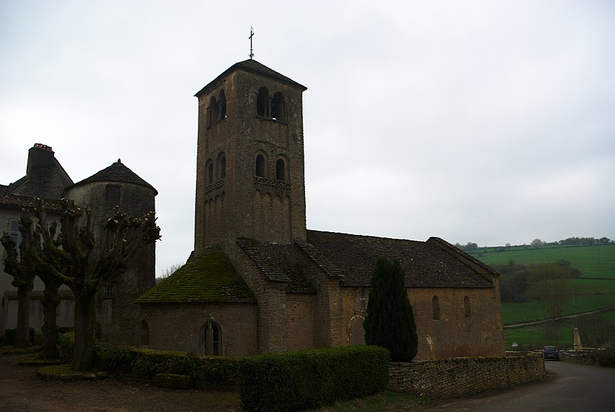 Église Saint-Denis de Massy