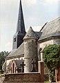Église Saint-Médard d'Agnicourt en 1991.jpg