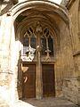 Église Sainte-Trinité de Falaise 03.JPG