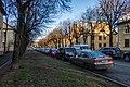 Čyčeryna street (Minsk, February 2020) p3.jpg