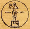 Œdipus Ægyptiacus, 1652-1654, 4 v. 1256 (25348955344).jpg