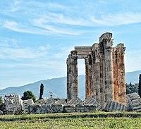 Ναός Ολυμπίου Διός - Έλλη Αγιαννίδη.jpg