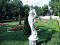 Аллея парка Горького.jpg