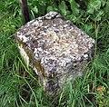 Белый камень, добытый в каменоломне деревни Нижнее Калошино.jpg