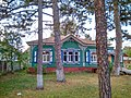 Будинок, в якому жив С. Дроздов (1865-1940р.), Чернігів.jpg