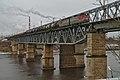 ВЛ10-1462, Россия, Ленинградская область, станция Волховстрой-II (Trainpix 118771).jpg
