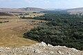 Вид с горы Белентау (296 м) в восточном направлении - panoramio.jpg