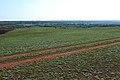 Вид с горы Улутау в юго-восточном направлении - panoramio.jpg