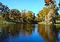 Виттоловский Шапельный пруд(Осень).jpg