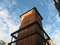 Водонапорная башня Охтинской бумагопрядильной мануфактуры 01.jpg