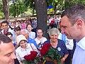 Віталій Кличко у сквері Стуса (2).jpg