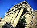 Головний корпус Дніпропетровського Національного університету залізничного транспорту, м.Дніпропетровськ.JPG