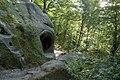 Городище та наскельний печерний монастир Святого Онуфрія 07251.jpg