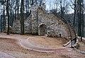 Государственный музей-заповедник Царицыно. Башня-руина. 1.jpg