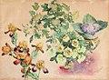 Девлеткильдеев Цветы 1935.jpg