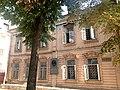 Дом, в котором жил В.И.Ленин в 1887 г. (г. Казань, ул. Ульянова-Ленина, 24) - 1.JPG