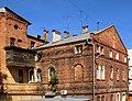 Доходный дом дворянина В.В. Толубеева Вид со двора Курск 2019 год (фото 2).jpg
