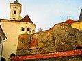 Екуменічна церква.Замок Паланок.jpg