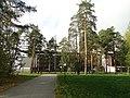 Желнино. Загородный отель Чайка - panoramio.jpg