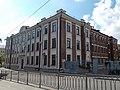 Здание, где формировался интернациональный коммунистический батальон им. К. Маркса.jpg