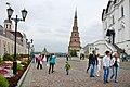 Казанский Кремль Башня Сююмбике.jpg