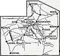 Карта к статье «Денен». Военная энциклопедия Сытина (Санкт-Петербург, 1911-1915).jpg