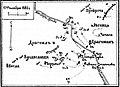 Карта № 2 к статье «Драгоманский проход». Военная энциклопедия Сытина (Санкт-Петербург, 1911-1915).jpg