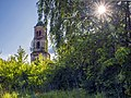 Колокольня церкви Иоанна Предтечи в селе Чистополье Котельничского района.jpg