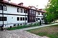 Конаците на манастирот Св. Прохор Пчински.JPG