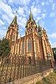 Кропивницького пл., 1, церква св. Ольги і Єлизавети, 9076-HDR.jpg