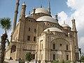 Мечеть Мухаммеда Алі, Цитадель, Каїр.jpg