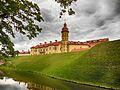 Нясьвіж, палац Радзівілаў.jpg