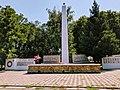 Обелиск землякам, погибшим в годы Великой Отечественной войны, станица Геймановская.jpg