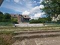 Пам'ятний знак воїнам-землякам, які загинули в роки Другої світової війни, село Улашківці, Чортківський район.jpg