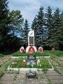 Памятник героям Великой Отечественной войны в Дружной Горке.JPG