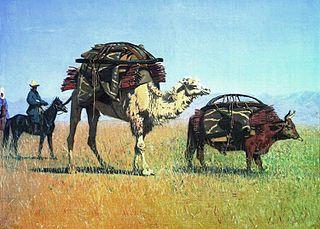 Kyrgyz migrations