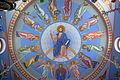 Подкупольная фреска в церкви Смоленской иконы Божией Матери в Смоленском скиту Валаамского монастыря.jpg