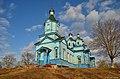 Рогозів. Миколаївська церква 1892 року.JPG