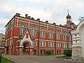 Рождественский монастырь, храм Казанской иконы Божьей Матери01.jpg