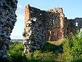 Руины замка - panoramio - Jelena Jolkina.jpg
