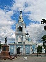 Сампсониевский собор. Колокольня04.jpg