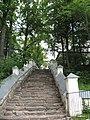 Святогорский монастырь, лестница.jpg