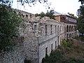 Скальный монастырь, Фиолент , Крым - panoramio.jpg