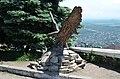 Скульптура орла на вершине горы Машук.jpg