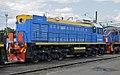 ТЭМ18ДМ-319, Russia, Penza region, Penza-I depot (Trainpix 199287).jpg