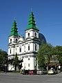 Тернопіль - Архікатедральний собор Непорочного Зачаття Пресвятої Богородиці - 07080278.jpg