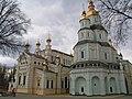 Украина, Харьков - Покровский монастырь 12.jpg