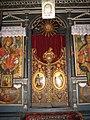 Храм Свети Николай - царските двери.jpg