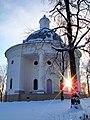 Церковь Екатерины (музей колоколов) на Валдае.jpg